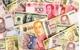 Tỷ giá ngoại tệ tham khảo ngày 25/5/2017