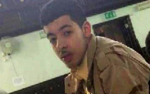 Libya bắt giữ cha và em trai thủ phạm vụ nổ ở Anh