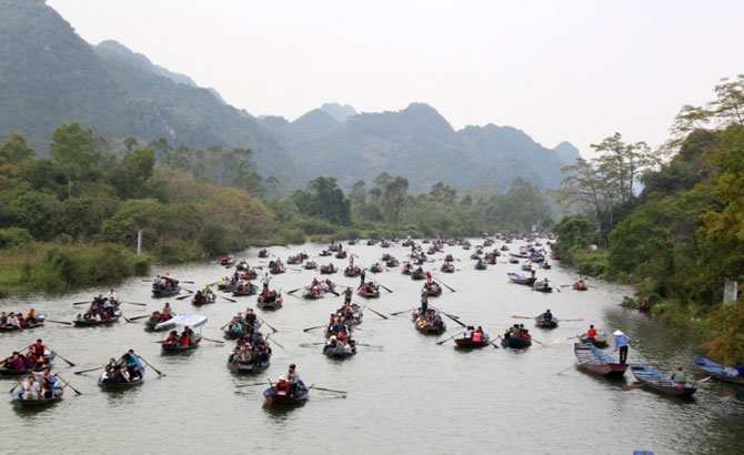 Vietnam named among best places for retiree travelers