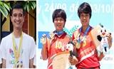 Ba VĐV đá cầu Bắc Giang được triệu tập vào đội tuyển quốc gia