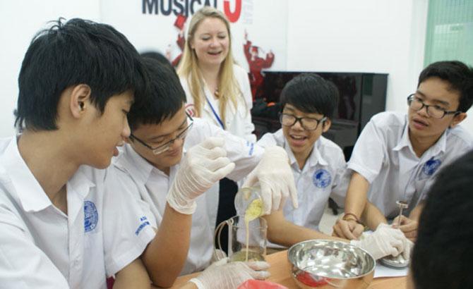 Việt Nam xếp thứ 12 trong số các quốc gia thông minh nhất thế giới