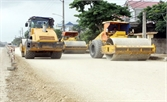 Việt Yên: Nâng cấp đường thôn My Điền, xã Hoàng Ninh