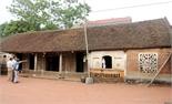 Ngôi nhà cổ ghi dấu tuổi thơ Tiến sĩ Nguyễn Đình Tuân
