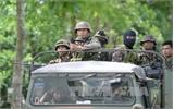 Philippines xác nhận có người nước ngoài trong phiến quân ở Mindanao
