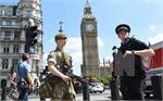Cảnh sát Anh bắt nghi can thứ 10 trong vụ đánh bom ở Manchester