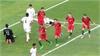 Thắng ngược U20 Iran, U20 Bồ Đào Nha vượt qua vòng bảng