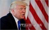 Tổng thống Mỹ lần đầu nói về thỏa thuận chống biến đổi khí hậu Paris