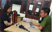 Nguyễn Thị Nguyệt hối hận, xin lỗi lực lượng CSGT và những người làm báo