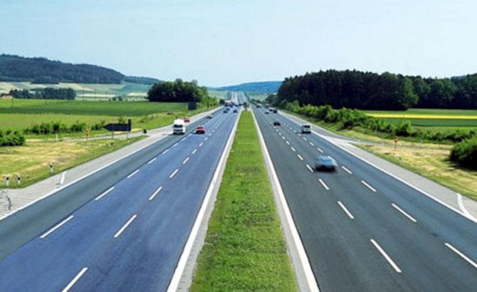 Tiếp tục thực hiện dự án đường cao tốc Bắc Giang - Lạng Sơn