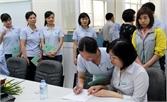 Bàn giao gần 20,7 nghìn sổ BHXH cho người lao động