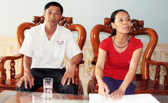 Công ty cổ phần Giang Sơn nợ BHXH: Nhiều lao động chưa được hưởng lương hưu