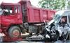 Tai nạn giao thông giảm cả 3 tiêu chí so cùng kỳ