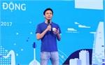 """Hơn 20 nghìn người làm """"xe ôm"""" cho Uber tại Việt Nam"""