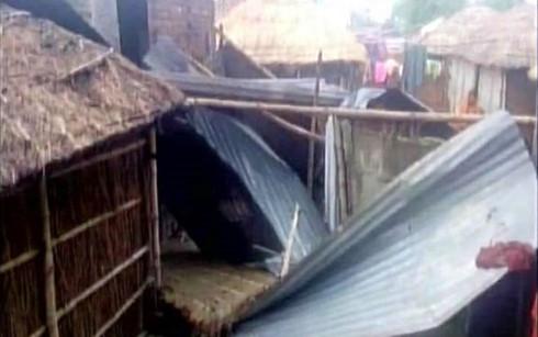 Mưa lớn tại miền Đông Ấn Độ khiến 23 người thiệt mạng