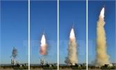 Nga kêu gọi các bên kiềm chế sau vụ phóng tên lửa mới của Triều Tiên