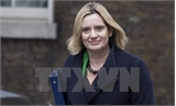 Brexit: Anh khẳng định vẫn sẽ là đối tác quan trọng của EU