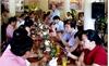Chương trình Cafe doanh nhân: Lắng nghe, tháo gỡ khó khăn trong đầu tư, kinh doanh