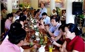 Chương trình Cafe doanh nhân: Lắng nghe, giải đáp nhiều vướng mắc trong đầu tư, kinh doanh