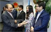 Dư luận quốc tế đánh giá tích cực về chuyến thăm Mỹ của Thủ tướng Việt Nam
