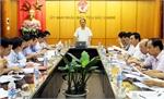 Phó Chủ tịch Thường trực UBND tỉnh Lại Thanh Sơn: Giải phóng mặt bằng dự án đường cao tốc Bắc Giang - Lạng Sơn là nhiệm vụ trọng tâm
