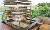 Bảo đảm nước sạch sinh hoạt quanh các khu công nghiệp