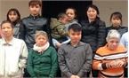 Gia đình khó khăn ở xã Hoàng An được giúp hơn 90 triệu đồng