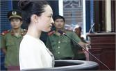 Tiếp tục truy tố Hoa hậu Phương Nga tội danh lừa đảo chiếm đoạt tài sản