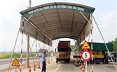 Kiểm soát tải trọng xe trong toàn tỉnh Bắc Giang