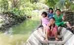 Hành trình du lịch ý nghĩa cho trẻ em