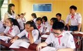 Trường THCS thị trấn Neo: Dẫn đầu về chất lượng giáo dục mũi nhọn