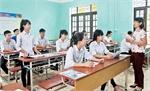 Thi THPT quốc gia:  Rà soát công tác chuẩn bị,  bảo đảm kỳ thi thành công