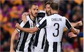 Chủ tịch CLB Juventus thưởng 10 triệu đôla nếu đánh bại Real Madrid