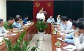 Ngày 10-6, Bộ GD-ĐT sẽ giao đề thi cho các địa phương