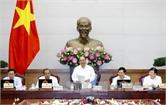 Thủ tướng: Cần xác định trách nhiệm với chỉ tiêu tăng trưởng từng lĩnh vực