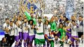 Ronaldo rực sáng, Real giành ngôi vô địch Champions League