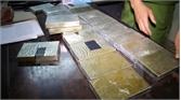 Bắt quả tang giáo viên tiếng Anh vận chuyển trái phép 16 bánh heroin