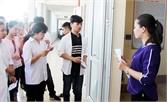 Bắc Giang: Hơn 17 nghìn thí sinh bước vào ngày đầu tiên thi tuyển sinh lớp 10 THPT