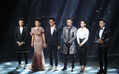 Ali Hoàng Dương giành Quán quân Giọng hát Việt với số phiếu áp đảo