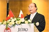 Hoạt động của Thủ tướng Nguyễn Xuân Phúc tại Nhật Bản