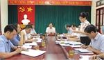 Giám sát quản lý quy hoạch, kế hoạch sử dụng đất tại Lục Nam và Tân Yên: Quản lý đất đai ở cấp xã còn nhiều bất cập