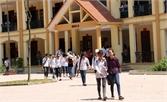 Ngày thi đầu tiên kỳ thi tuyển sinh lớp 10 THPT năm học 2017-2018: Đề nằm trong chương trình ôn tập