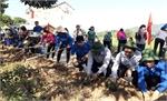 Tuổi trẻ Sơn Động ra quân chiến dịch thanh niên tình nguyện hè