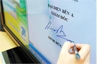 Giải quyết kiến nghị của doanh nghiệp về chứng thực chữ ký số công cộng