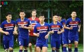 """HLV Hữu Thắng: """"Cầu thủ U20 sẽ đóng góp cho đội tuyển Việt Nam"""""""