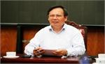 Tổng cục trưởng Tổng cục Du lịch thừa nhận sai sót
