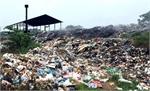 Thị trấn Vôi: Có lò đốt rác,  môi trường vẫn ô nhiễm