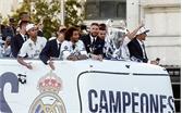 """Vô địch Champions League, Real """"ngập"""" trong tiền thưởng"""