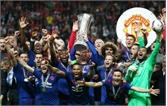 Vượt mặt Real Madrid, MU là CLB giá trị nhất thế giới