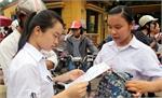 981 lượt thí sinh thi vào lớp 10 Trường THPT Chuyên Bắc Giang