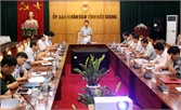 Đại hội TDTT tỉnh Bắc Giang lần thứ VIII năm 2017 khai mạc vào tháng 10